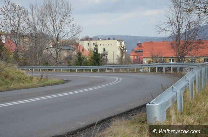 REGION: Bezpieczniej na drogach powiatowych