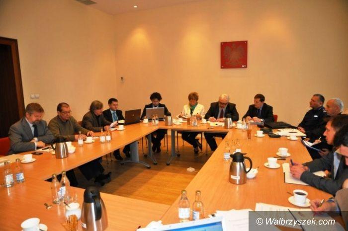 REGION: Posiedzenie Zespołu Zarządzania Kryzysowego
