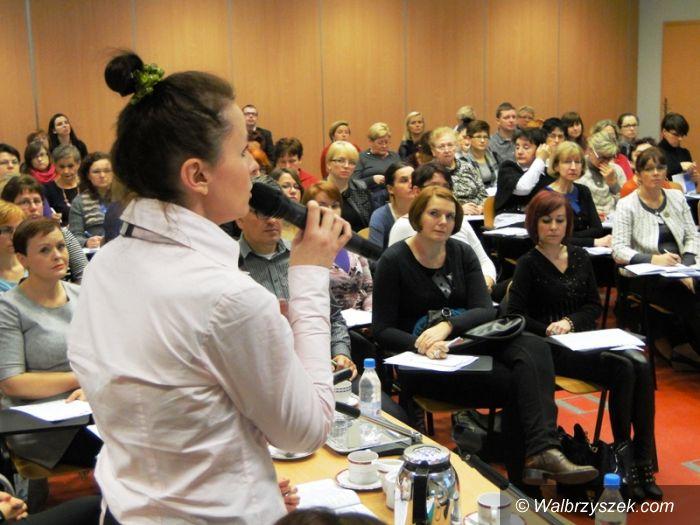 Wałbrzych: Zapraszamy na bezpłatne szkolenia z nowego płatnika