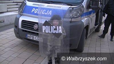 Wałbrzych: Podsumowanie działań policyjnych podczas WOŚP