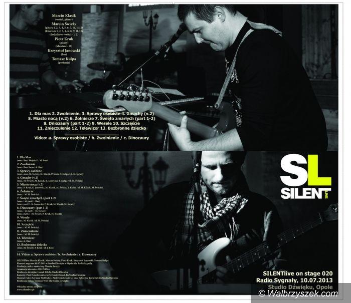 Wałbrzych: Muzyczna Bitwa – półfinał SILENTlive