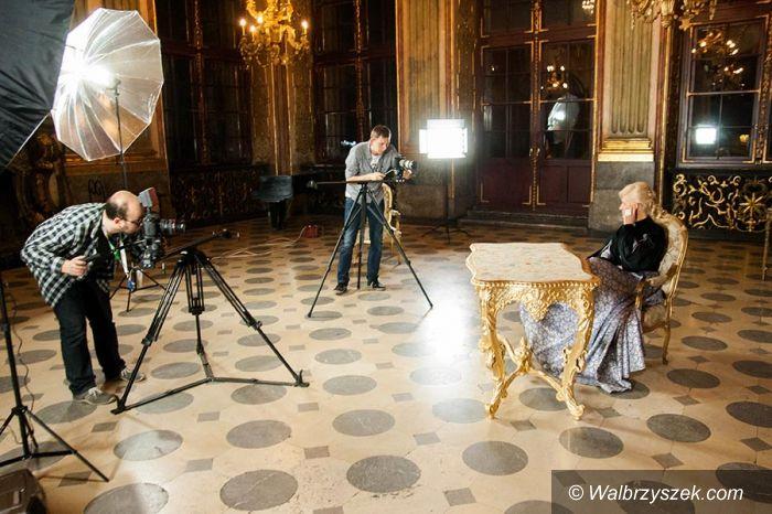 Wałbrzych: Nowy teledysk Edyty Nawrockiej