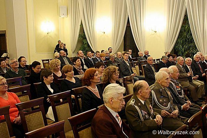 Wałbrzych: Spotkanie Prezydenta z organizacjami pozarządowymi