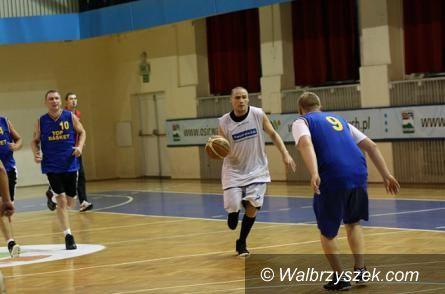 Wałbrzych: Amatorscy koszykarze wracają na parkiet