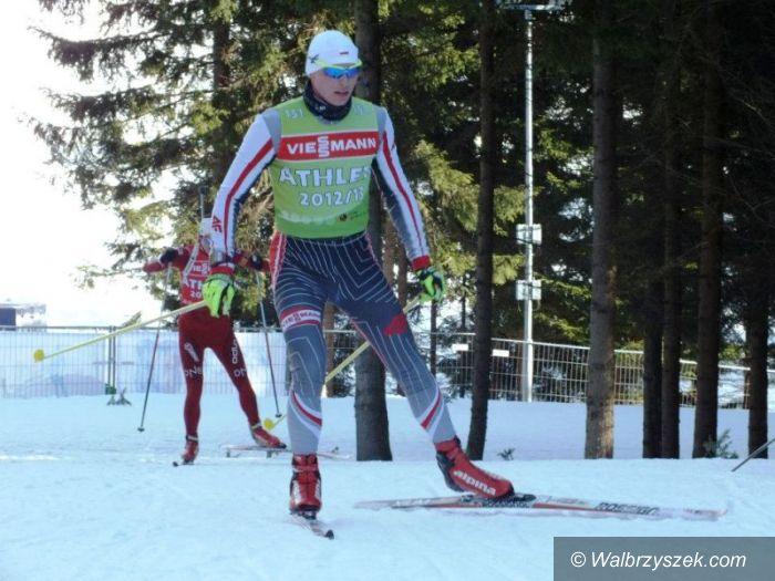 Wałbrzych: Nasz człowiek na Igrzyskach Olimpijskich