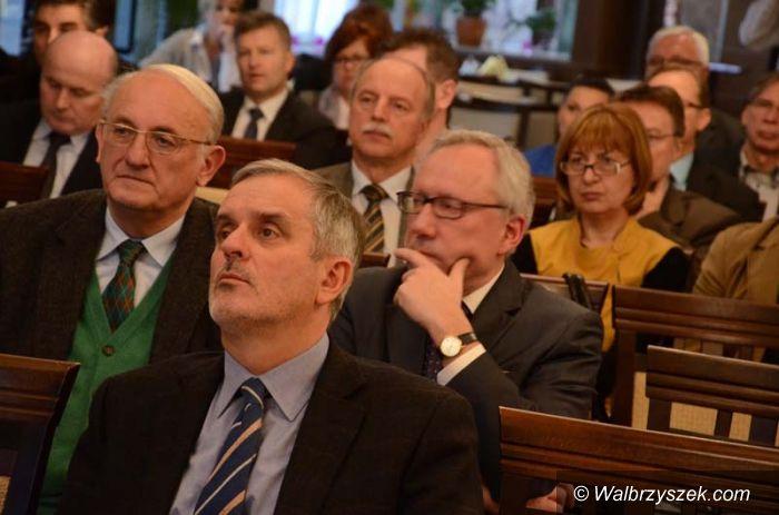 REGION: Forum Aglomeracji Wałbrzyskiej – coraz bliżej klastra surowcowego