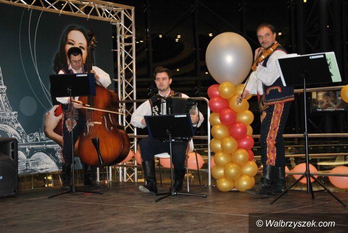 """Wałbrzych: ZPiT """"Wałbrzych"""" na I Integracyjnym Festiwalu Tańca"""