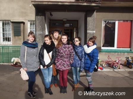 REGION, Boguszów-Gorce: Uśmiech serca młodzieży z Gimnazjum nr 1 w Boguszowie – Gorcach