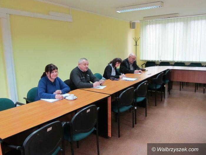 Wałbrzych/Głuszyca: Roboty publiczne dla bezrobotnych