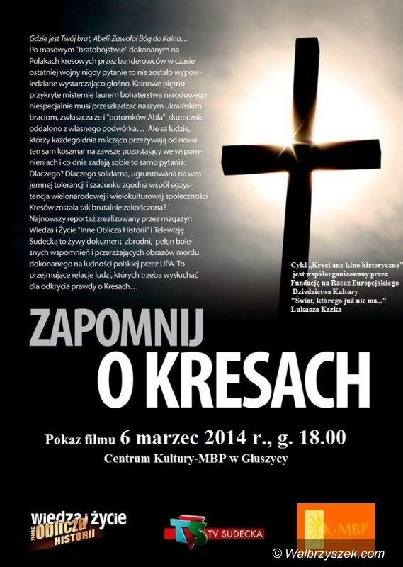 REGION, Głuszyca: O ludobójstwie w CK–MBP w Głuszycy