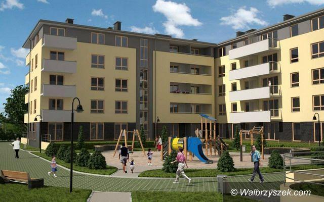 Wałbrzych: Rusza nabór wniosków na nowe mieszkania komunalne w Wałbrzychu