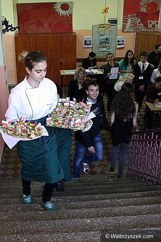Głuszyca: VI Targi Edukacyjne w Głuszycy