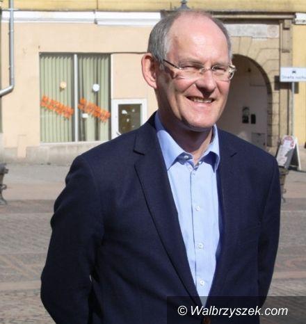 REGION: Kandydat Kwiatkowski apeluje do rywali politycznych
