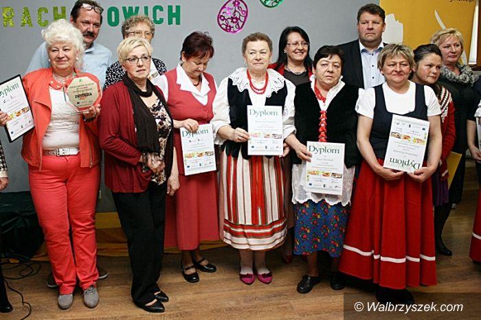 Walim: Wielkanocne Tradycje Kulinarne w Górach Sowich