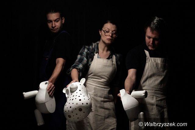Wałbrzych: Wałbrzyski Teatr Lalki i Aktora na festiwalach krajowych
