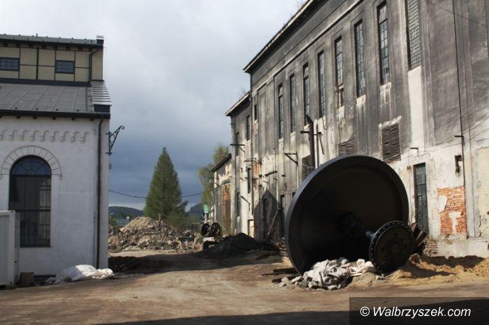Wałbrzych: Stara Kopalnia zostanie oddana do użytku 8 listopada