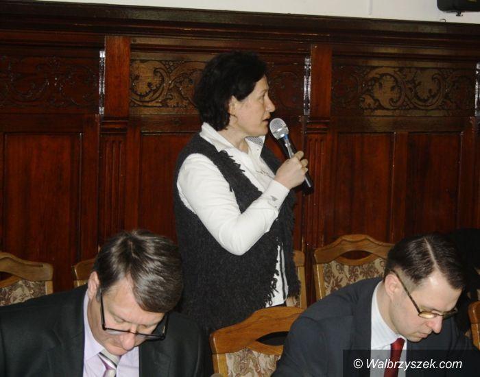 Wałbrzych: Przedsiębiorca z Wałbrzycha zaskarżył uchwałę rady miasta
