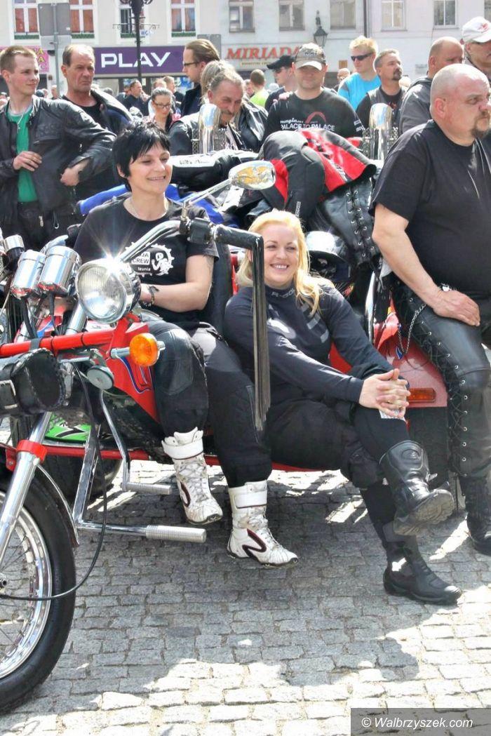 Świebodzice: Zlot Motocykli Świebodzice 2014