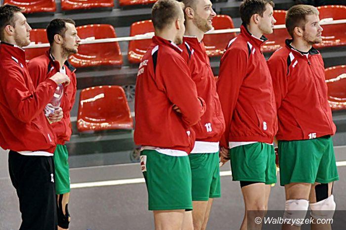 Wałbrzych: II liga siatkówki: Victoria lepsza od Olimpii