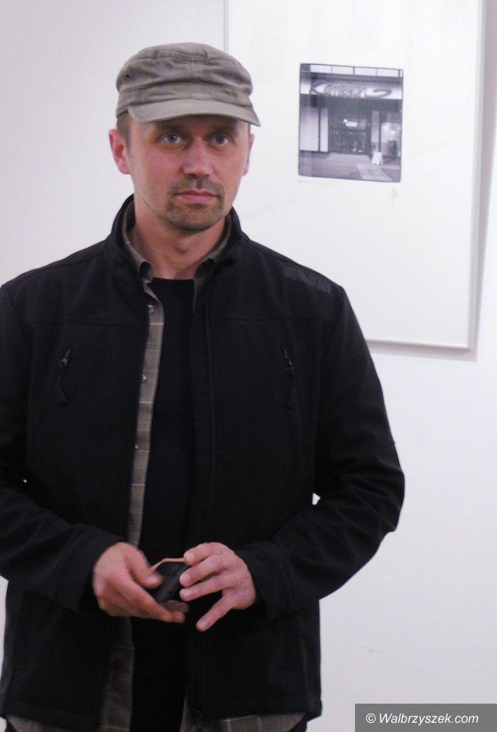 Wałbrzych: Fotografie Jarosława Michalaka w Bibliotece pod Atlantami