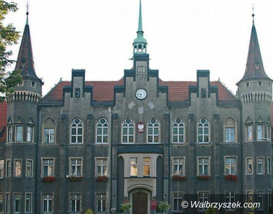 Wałbrzych: Nowe lokale wyborcze w Wałbrzychu