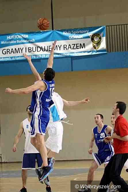 Wałbrzych: Wałbrzyska Amatorska Liga Koszykówki ma mistrza