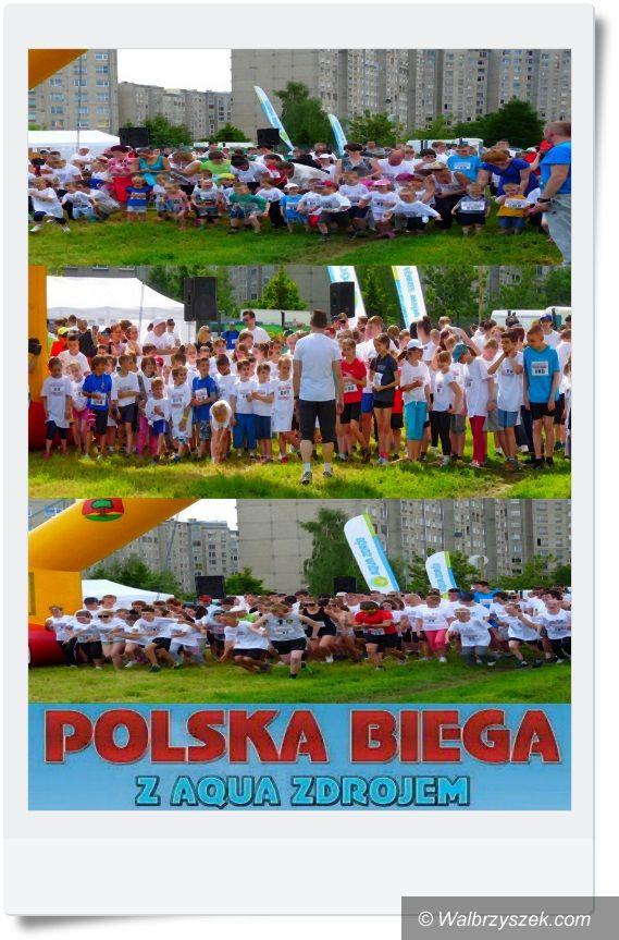 Wałbrzych: Polska Biega