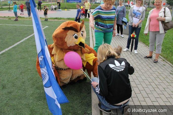 Świebodzice: Piknik sportowy w Świebodzicach