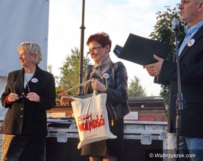 Wałbrzych: Wręczenie nagród w konkursie