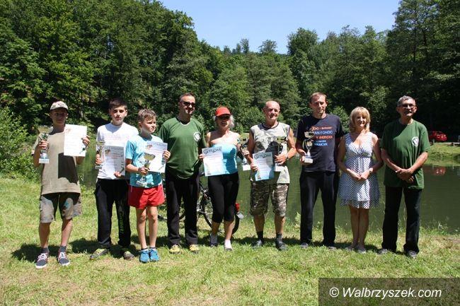 Głuszyca: III otwarte zawody spławikowe o Puchar Burmistrza Głuszycy