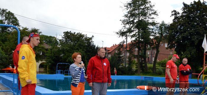 Głuszyca: Ruszył basen w Głuszycy