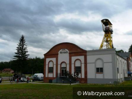 REGION, Boguszów-Gorce: Co z tym zwiedzaniem szybu