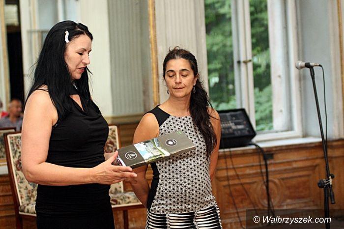 Jedlina-Zdrój: Recital flamenco w Pałacu Jedlinka