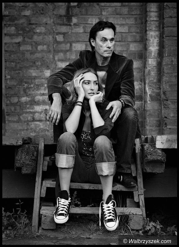 Wałbrzych: Anita Lipnicka i John Porter w Teatrze Lalki i Aktora
