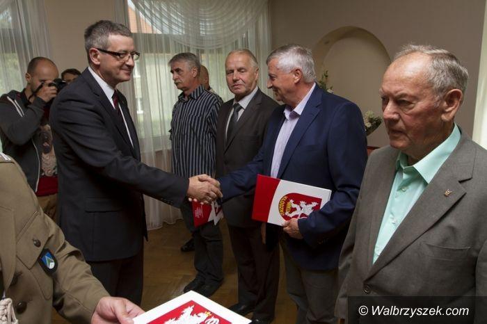 Region: Świdnica: Żołnierskie awanse