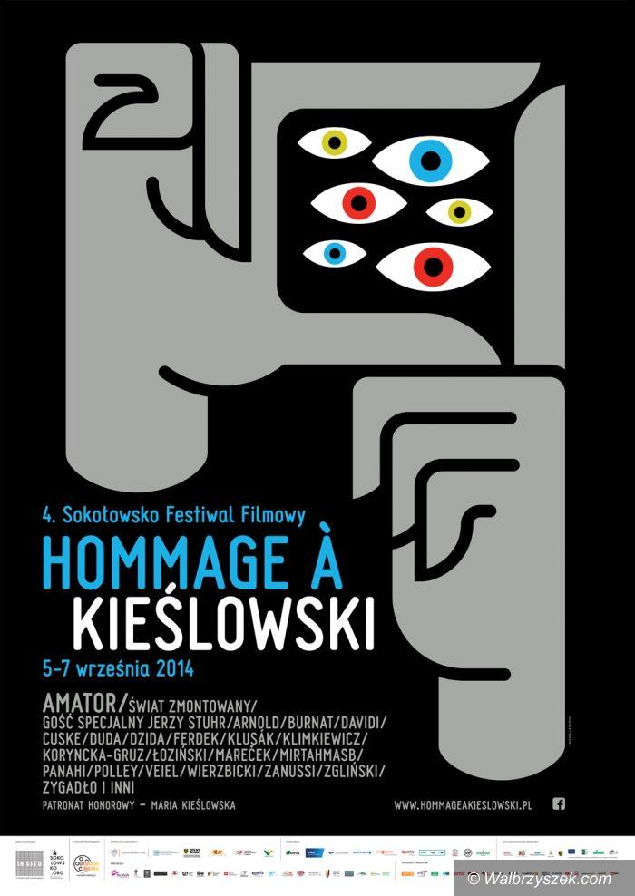 """REGION, Sokołowsko: """"Uczniowie Kieślowskiego"""" i """"Młode kino"""" na Sokołowsko Festiwalu Filmowym Hommage à Kieślowski 2014"""