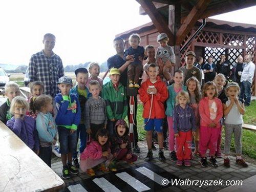 Wałbrzych: Weekend z wałbrzyską policją