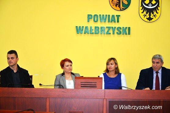 powiat wałbrzyski: Nowa Rada Pożytku Publicznego
