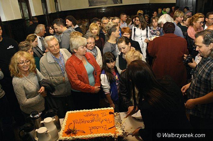 Wałbrzych: Zwycięskie projekty Wałbrzyskiego Budżetu Partycypacyjnego