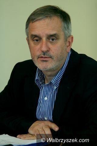 Wałbrzych: Wałbrzych chce pomóc mieszkańcom Borysławia