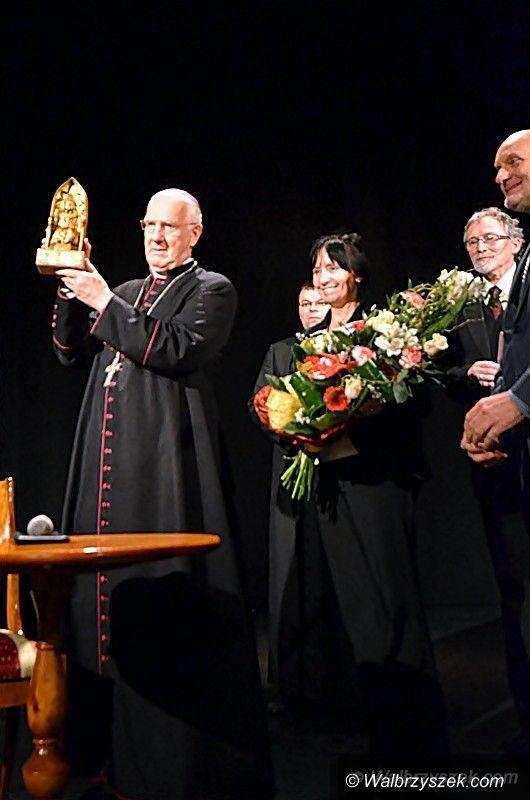 Szczawno-Zdrój: Konferencja