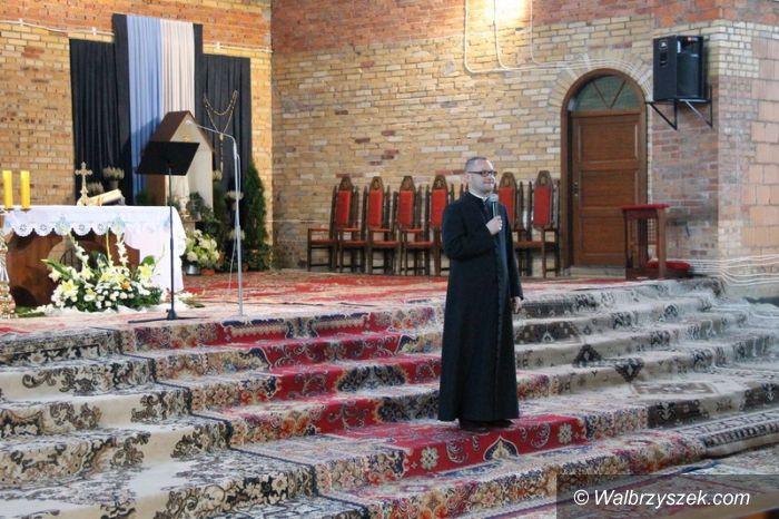 Region: Świebodzice: Wyjątkowy koncert w murach kościoła