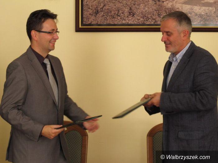 Wałbrzych: List intencyjny w sprawie autobusów nr 2 podpisany