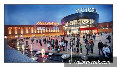 Wałbrzych: Galeria Victoria czeka na wasze głosy!