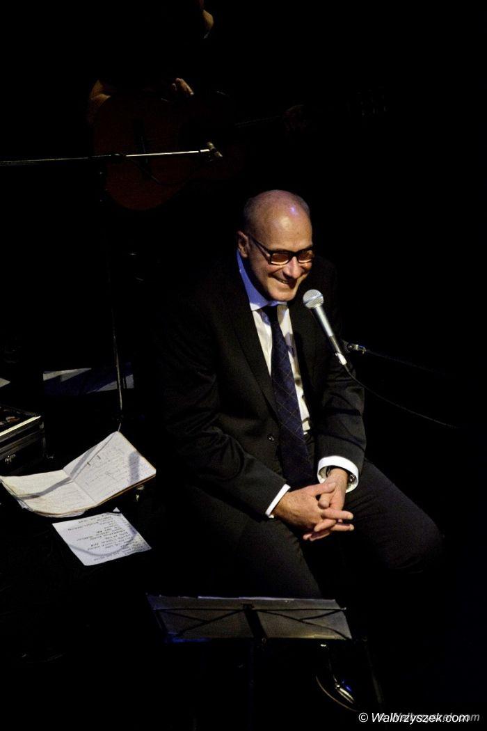 Wałbrzych: Muzyczny poniedziałek z Piotrem Machalicą