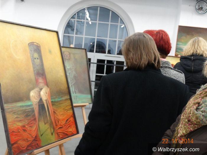 REGION, Boguszów-Gorce: W Centrum Witold zabrzmiały operetkowe przeboje