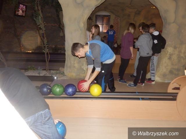 Wałbrzych: Wymiana młodzieży polsko–czeskiej na sportowo