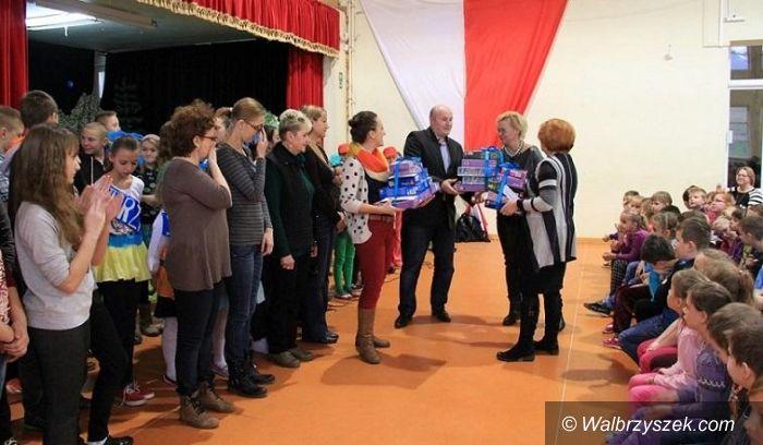 Region: Działania edukacyjno–proekologiczne w gminie Czarny Bór
