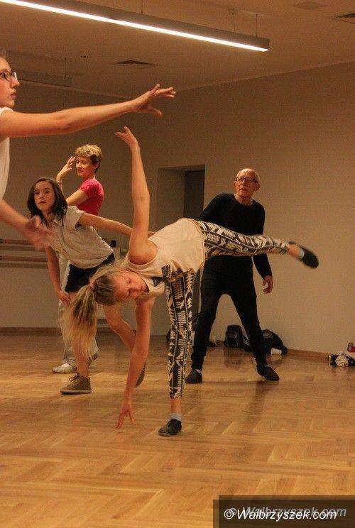 Wałbrzych: III Międzynarodowy Festiwal Tańca