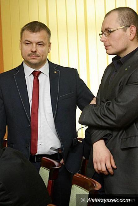 powiat wałbrzyski: Czy opozycja przyjdzie na sesję?